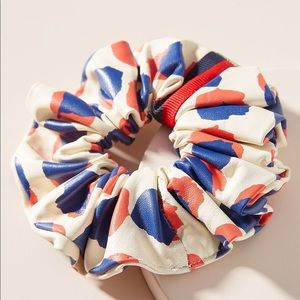 Clare V. for Anthropologie Renee Scrunchie NWT